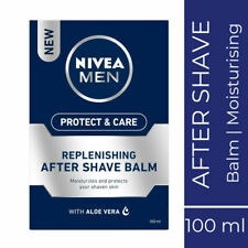 Nivea Men Replenishing After Shave Balm Protect & Care 100ml with Aloe Vera