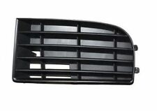 VW GOLF MK5 2004 - 2008 FRONT BUMPER LOWER GRILLE LEFT PASSENGER SIDE NEW N/S