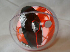 NEW SPHERE BALL PUZZLE WITH METAL BALLS INSIDE LAGOON DESIGN C