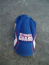 Navy National Guard Baseball Cap Adjustable back NASCAR