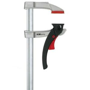 "Bessey KLI-30 Kliklamp 300/80 Bar Clamp 12"" Quick Release Lever Clamp"
