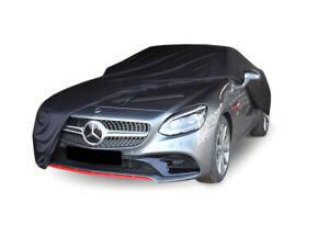 Soft Indoor Car Cover for Jaguar Mark X / 420G