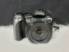 Canon PowerShot SX10 IS 10MP Digital Camera with 20x Optical Zoom