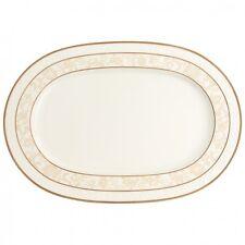 """Villeroy & Boch IVOIRE 13 - 3/4"""" Oval Platter"""