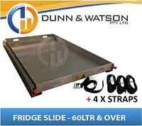 WAECO CFX50 Fridge Slide Unit - 60Ltr & Over (4x4, 4wd, Heavy Duty, 227kg)