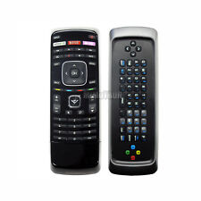 VIZIO XRT303 TV Smart Remote Control With QWERTY Keyboard