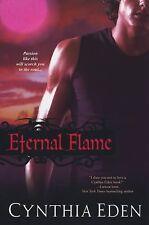 Eternal Flame (Night Watch) ( Eden, Cynthia ) Used - VeryGood
