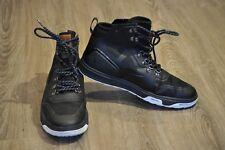 Polo Ralph Lauren Alpine 200 Boots High-Top Sneakers Men Shoes Size US 8D Blue
