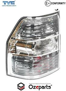 LH LHS Left Tail Light Lamp For Mitsubishi Pajero NS NT NW NX 4 Door 2006~2020