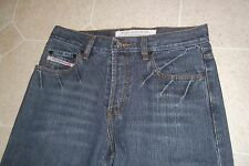 Diesel Basic Jeans  Size-30  Button Fly --Great Condition!
