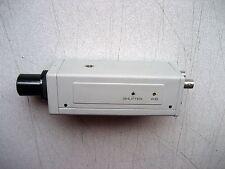 """Used EmCal Camera CV-730 - security or Hyper HAD CV-730, 7"""" x 2"""" x 2"""" w/warranty"""