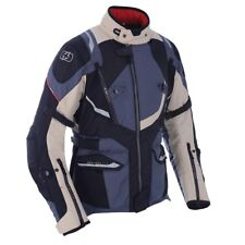 Oxford Montreal 3.0 Textile Motorcycle Motorbike Waterproof Jacket - Desert