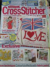 'Cross Stitcher Magazine 226'