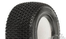 """Proline 820902 Caliber  Stadium Truck T2.2"""" M3 (Soft) Tires"""