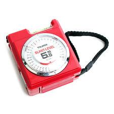 TAJIMA SLL19-55BL Slant Level Horizontal Bubble Tape Measure 5.5M