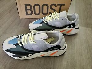 Adidas Yeezy Boost 700 V1 Wave Runner 2017 Size 9.5