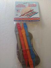 Sanding Detailed Lumberton 24 Pcs. Standard Kit Assorted Coarser Grits New