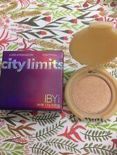 Iby Beauty City Limits Lush Eyeshadow Single Nightfall 0.05 oz Trial Size