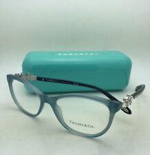 TIFFANY   Co. Eyeglasses TF 2144-H-B 8220 52-16 140 Blue Grey 47a96ead0e