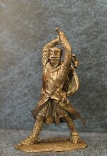 Tin Soldiers* Middle Ages * Knight of the Order of the Sword, 13 Century * 54 mm