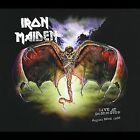 Live at Donington by Iron Maiden (CD, Remasterd 2 Discs)