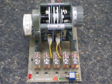 LABORATORIE-TEKNIK DDL 791107 P3 CONVEYANCE IS REPAIRED WITH A  30 DAY WARRANTY