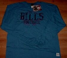 Buffalo Bills Long Sleeve T-shirt XL Property Of Gridiron Classics Reebok NFL