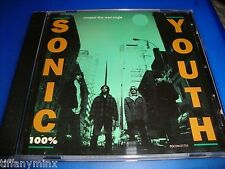 SONIC YOUTH cd 100%  free US shipping