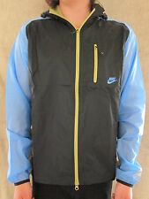 NIKE Sportswear 405113 Training Windbreaker Jacket Shirt Coat LARGE NWT $110