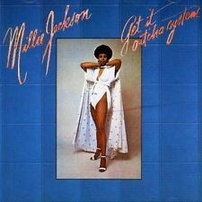 Millie Jackson - Get It Out 'Cha System [New CD] UK - Import