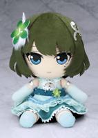 Idolmaster Cinderella Girls Plush Doll Stuffed toy Kaede Takagaki GIFT JAPAN