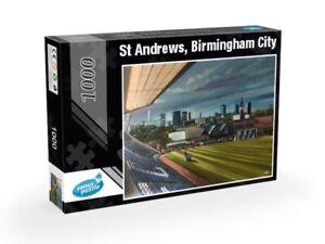 Our City - St Andrews, Birmingham City - 1000 piece Jigsaw