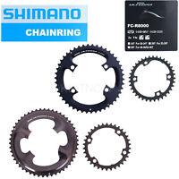 Shimano FC-R8000 Ultegra 2 x 11 Speed Chainring 50/34T,52/36T,53/39T,46/36T