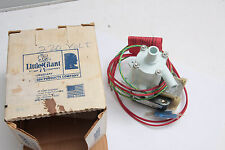 Little Giant 588002 1-Aa-Md 220/240V 50/60Hz 2A 1 Phase Fluid Pump - Nos K09E