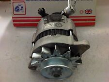 FITS KIA K2700 LIGHT COMMERCIAL 2.7 DIESEL BRAND NEW ALTERNATOR + VAC PUMP 99-05