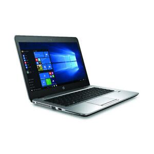"HP EliteBook 840 G3 | i5 | 14"" | Konfigurator SSD + RAM | GUTER ZUSTAND"