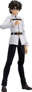 FGO Fate Grand Order Master Male Protagonist Figma /Max Factory