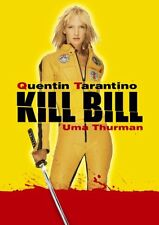 Kill Bill Movie Poster 11x17 Mini Poster (28cm x43cm)