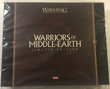War of the Ring Expansion: Warriors of Middle Earth Limited Edition