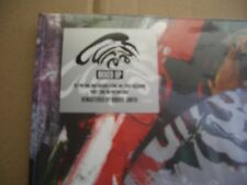 THE CURE - MIXED UP DELUXE EDITION - 2LP PICTURE DISC  RSD 2018 RECORD STORE DAY