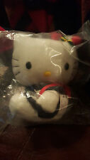 RARE 1999 Mcdonald's Sanrio Plush Hello Kitty Student School Girl SUniform NEW!!