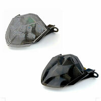 Integrated LED Tail Light For Kawasaki Z750 Z1000 07-13 ZX6R 2009-12 ZX10R 08-10