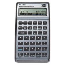 NEW HP 17bII Plus Financial Calculator