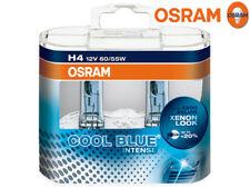 Osram H4 Cool Blue Intense Glühbirnen Leuchtmittel/Birne 55 /60 Watt  Xenon Look