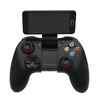 Wireless Bluetooth Gamepad Remotes Games Controller B04 Joystick For PUBG Mobile