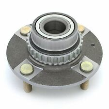 1 New DTA Premium Rear Wheel Hub and Bearing Assembly L or R Fits Hyundai Accent