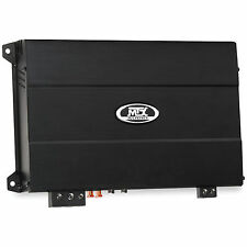 MTX TH650.1D TH Series 650W RMS Mono Block Class D Car Amplifier