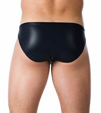 GREGG HOMME BOYTOY LUMINOUS LOW RISE BRIEF mens underwear XL 95003