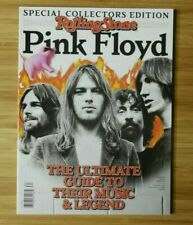Pink Floyd  ` ROLLING STONE `  ULTIMATE GUIDE    Brand New Magazine 2013