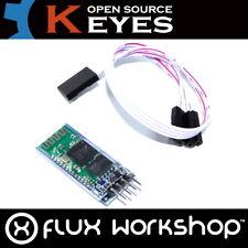 Keyes Bluetooth HC-06 B2.0 Module MD-056 Serial Slave Arduino Pi Flux Workshop